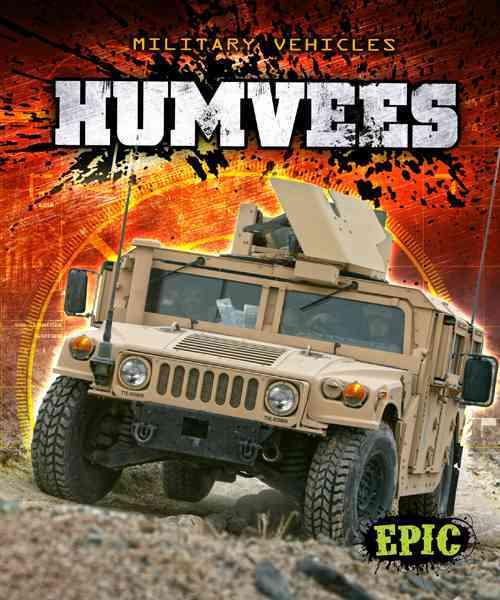 Humvees By Finn, Denny Von